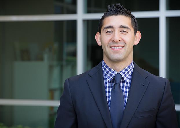 Carlos E. Lopez, II - Associate Principal