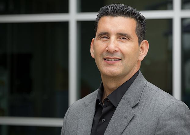 Carlos E. Lopez, Sr. - Principal