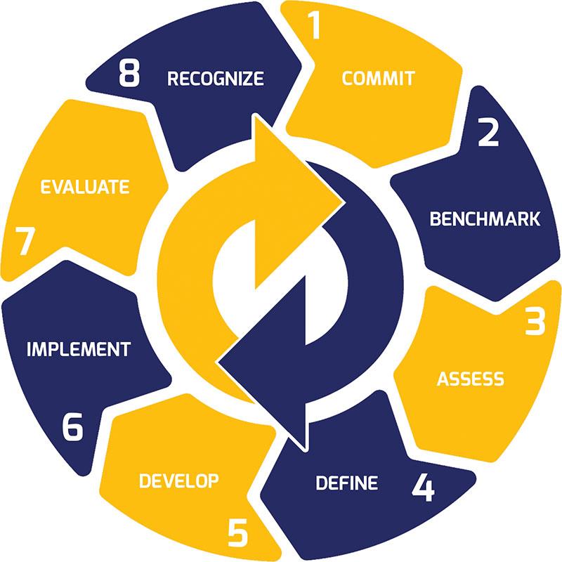 Ecom-Energy's Corporate Energy Strategies