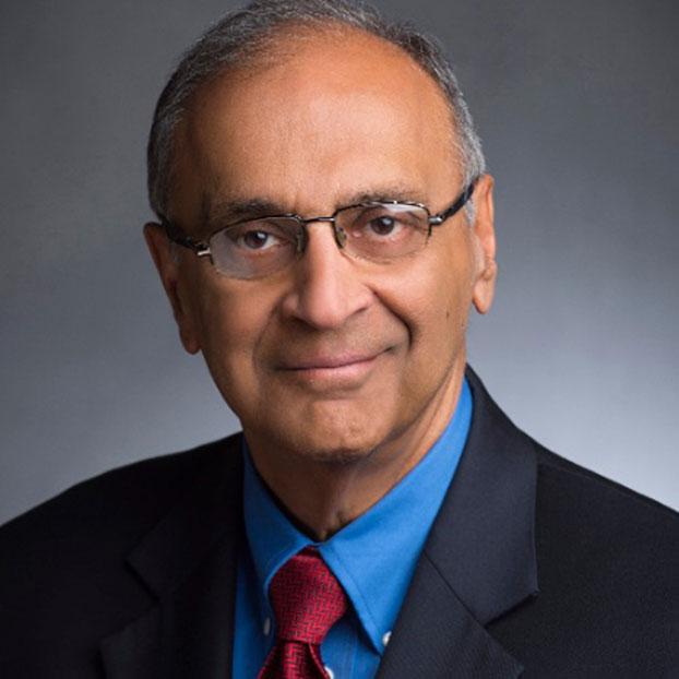 Dilip Limaye - Founder/Senior Advisor