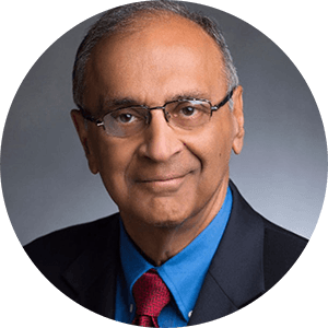 Dilip Limaye - Founder/Senior Advisor