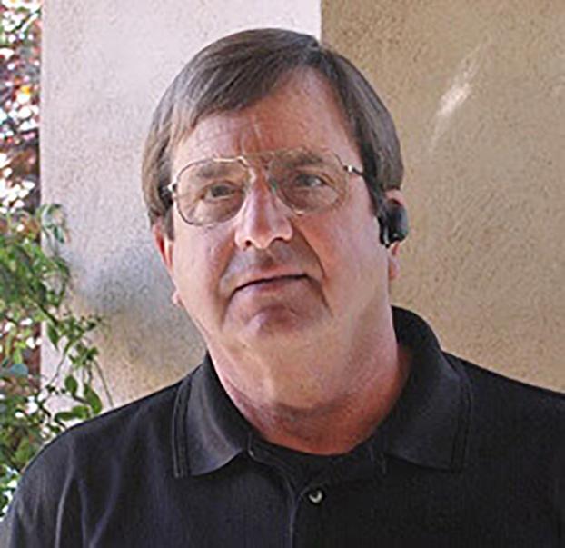 Kirk Hampton - Director of Engineering
