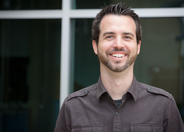 Matthew Dietz - Project Manager
