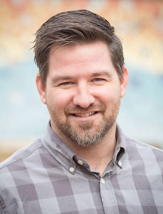 Wesley Haugen - Senior Project Manager